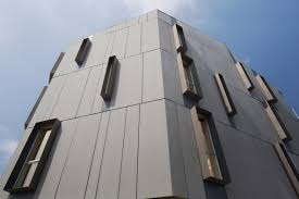 100 Tighe Architecture 3Novices Creates Sculptural Grey