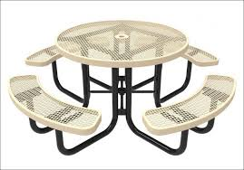 100 octagon picnic table plans classic octagon picnic table