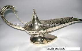 Antique Brass Aladdin Lamps by Brass Genie Lamp Brass Genie Lamp Suppliers And Manufacturers At