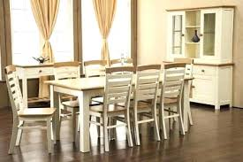 Country Style Dining Room Chairs Kitchen Tables And White Table Furniture Agreeable Pretty Uk Set Round