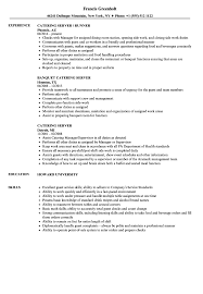Catering Resume Resume Sales Manager Resume Objective Bill Of Exchange Template And 9 Character References Restaurant Guide Catering Assistant 12 Samples Pdf Attractive But Simple Tricks Cater Templates Visualcv Impressive Examples Best Your Catering Manager Must Be Impressive To Make Ideas Sample Writing 20 Tips For