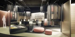 100 Interior Designers Architects ArchitectureHospitality By Heimtextil