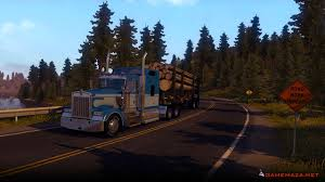 American Truck Simulator Gameplay Screenshot 2 | Games To Download ... Kenworth W900 Soon In American Truck Simulator Heavy Cargo Pack Full Version Game Pcmac Punktid 2016 Download Game Free Medium Free Big Rig Peterbilt 389 Inside Hd Wallpapers Pc Download Maza Pin By Paulie On Everything Gamingetc Pinterest Pc My