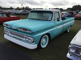 100 1963 Chevrolet Truck C10 12 Ton Values Hagerty Valuation Tool