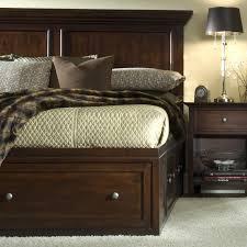 Huey Vineyard Queen Sleigh Bed by Beds Erie Meadville Pittsburgh Warren Pennsylvania Beds