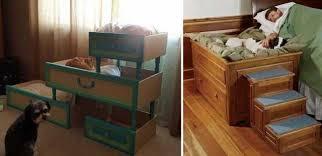 dekor mobel hunde schlafzimmer ideen