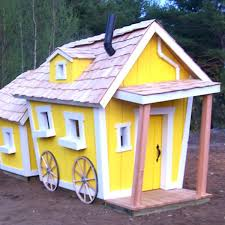 Photo Of Big Playhouse For Ideas by 143 Best Playhouses My Would Images On Diy