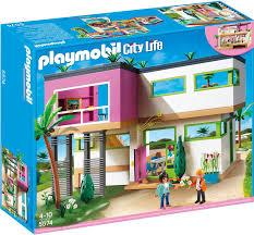 playmobil 5574 luxusvilla city