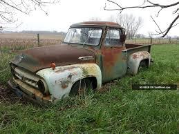 100 1956 Dodge Truck For Sale 1955 Pickup Rat Rod Project Modern Home Revolution