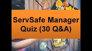 ServSafe Manager Quiz (30 Questions And Answers) The Peruvian Trend Servsafe Starters Online Traing For Feeding America Agencies Ppt Food Handler Practice Test Exam Part 2 Coupons Safety Ca Az Fidelity And Course 5 Moschino Promo Code Digital Games Deals Rom Dior Pizza Bella Coupons Palatine Cerfication Courses Ncrla Foodhandlers Instagram Photos Videos Ashford University Bookstore Coupon Equifax Discount Classes Bger Consulting