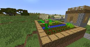 Minecraft Pumpkin Farm 111 by Helpful Villagers V1 4 0 Beta Builders And More On The Way
