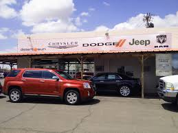 New & Used Chrysler Dodge Jeep Ram Dealership In Roswell, NM