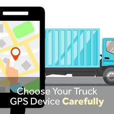 100 Best Trucking Gps Features Of GPS Navigation System For Trucks Lane