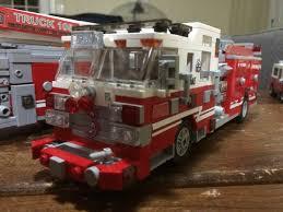 100 Custom Lego Fire Truck Henry Hodges On Twitter ACFDPIO Models Of Engine 103