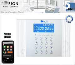 centrale d alarme sans fil rtc gsm