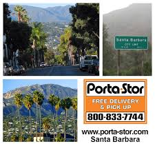 100 Truck Rental Santa Barbara Rent Storage Containers In 18008337744