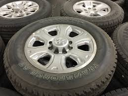 OE Wheels Tires GMC Chevy RAM Ford Trucks - Waldoch.com