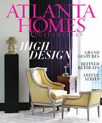 Meyer Decorative Surfaces Macon Ga by Atlanta Homes U0026 Lifestyles August 2014 By Network Communications