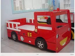 100 Kids Fire Truck Bed Engine Bed Room Kids In 2019 Pinterest Bedroom