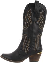 black cowboy boots for women 4554d64a7c8d9f616765eec23bf38607 jpg