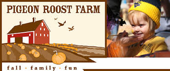 Columbus Pumpkin Patch by Pigeon Roost Farm And Great Pumpkin Fun Center In Hebron Ohio