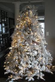 White Flocked Pencil Christmas Tree by 223 Best Northern Lights Christmas Images On Pinterest Northern