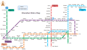 Design a Subway Map Effortlessly in Minutes
