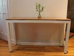 console table fabulous outdoor console table home decor