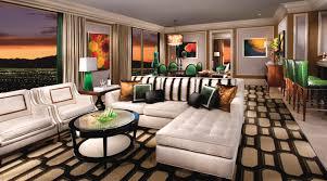 Decor Modern Las Vegas Hotel Suites With Kitchen New Home Design