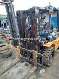100 Used Truck Transmissions For Sale Triple Mast Auto Transmission 4 Ton 7FD40 Used Toyota Diesel Forklift For Sale View Toyota Forklift 7fd40 Toyota Product Details From VIET KHANH