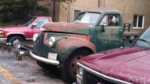 1947 Studebaker M15 Truck - YouTube 36 Studebaker Truck Youtube Ertl 1947 Pickup Truck Six Pack Colctables M5 Deluxe Stock Photo 184285741 Alamy S1301 Dallas 2016 Car Brochures Yellow For Sale In United States 26950 Rat Rod Truck4 Seen At The 2nd Annual Kn Flickr 87532 Mcg Starlight Wikipedia Dads 1948 Pickup