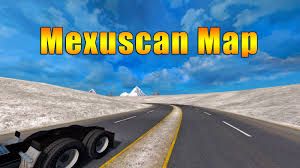 ATS Maps - Mexuscan Map 1.7 - American Truck Simulator Mods - YouTube Ats Maps Mexuscan Map 17 American Truck Simulator Mods Youtube Routing And More Exciting News From Build 2017 Blog Mods Part 15 For Euro 2 With Automatic Installation Usa Trucks By Term99 All Maps V401 Mod Ets Nctcogorg Scs Softwares Blog The Map Is Never Big Enough Directions For Semi Best Resource Trucksim V60 New Snooper Truckmate Pro S8100 Gps Truckhgv 7 Sat Nav European Inrstate 10