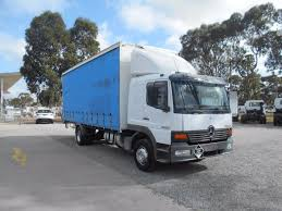 100 Benz Trucks The Very Best In New Parts And Service Daimler Adelaide