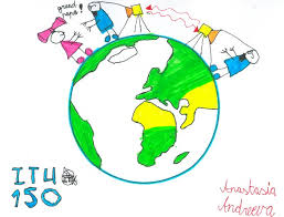 ITU150 Poster Competition For Children