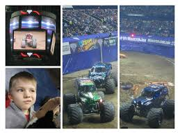 100 Monster Trucks Nashville Dear Jack Jam 2015 In Family Friendly Review