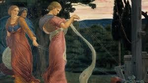 Robert Bateman Three Women Plucking Mandrakes