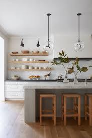 Open Kitchen Ideas Simple Open Kitchen Ideas For Minimalist House Seemhome