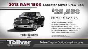 Toliver CDJR - People Are Talking! - YouTube Dodge Trucks Incentives Best Truck 2018 Capital Chrysler Jeep Ram Garner Nc New Celebrate Ram Month At Blog Detail Shop Our Top 10 Deals For The Of February Tubbs Brothers Rebates On 2017 Charger Lexington 3500 Dealer S Retro Epic Games Adventure Richardson March Sales Fseries Dominates Titan Gains Photo When Is Image Kusaboshicom 2019 1500 Production Fixes Costly For Fca