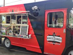 Houston Food Truck Reviews: 2014
