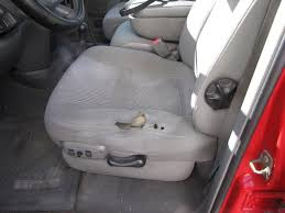 Dodge Ram Replacement Seat Covers | Khosh