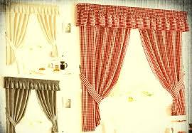 Kitchen Curtain Ideas Pictures Chic Kitchen Curtain Ideas Carters Kitchenion Amazing