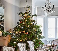 Slimline Christmas Tree Asda by Christmas Dobbies Garden Centres