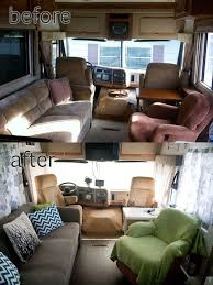 62 Best Motorhome RV Interiors Images On Pinterest