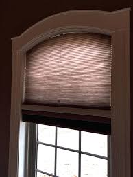 Arched Or Curved Window Curtain Rod Canada by Arch Window Cover U2013 Idearama Co