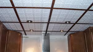 Drop Ceiling Tiles 2x4 Asbestos by Fleur De Lis Direct Mount Ceiling Tiles White