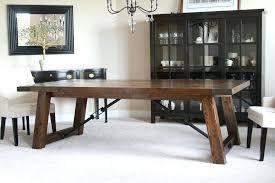 Benchwright Table Dining Craigslist
