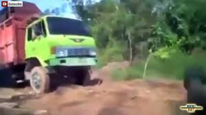 Epic Truck Fails Compilation - Video Dailymotion