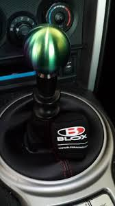 My Shift Knob Post yours too Page 56 Scion FR S Forum