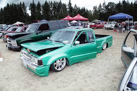 100 Mazda Mini Truck 2013 Summer Slam Show 92