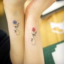 Best 25 Matching Sister Tattoos Ideas On Pinterest